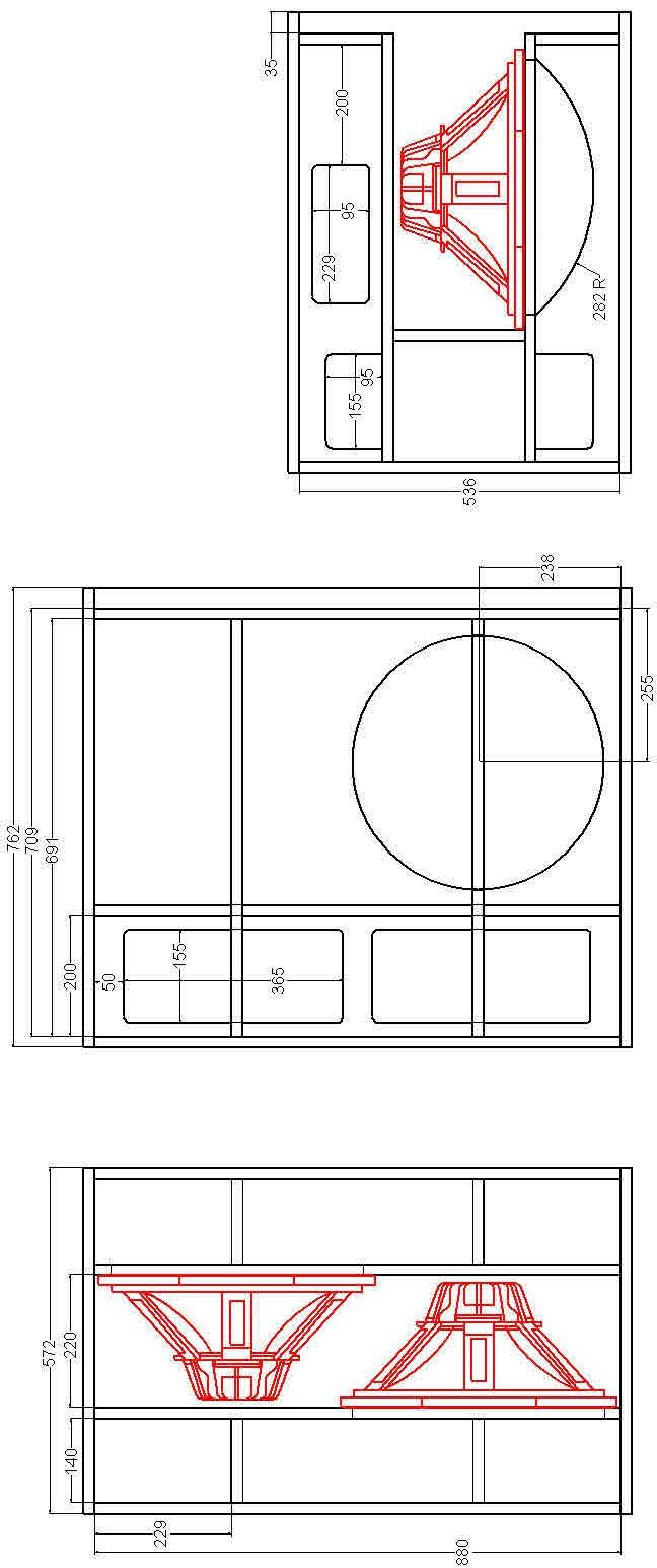 jbl two 15 cabinet pdf